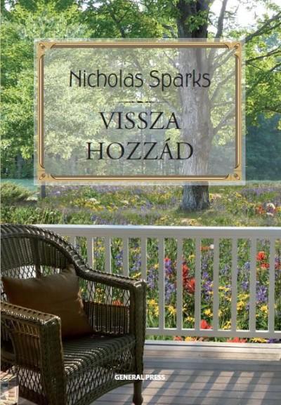 Nicholas Sparks: Vissza hozzád