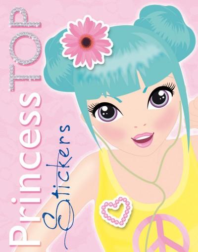 - Princess Top - Stickers 1.