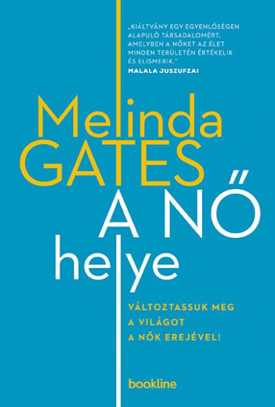 Melinda Gates - A nő helye