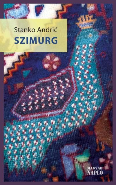 Stanko Andric - Szimurg