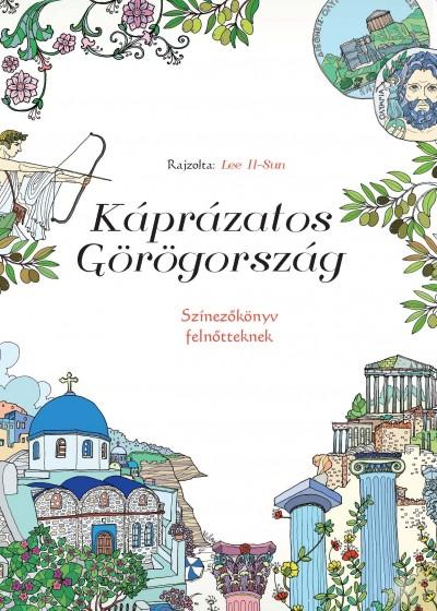- Káprázatos Görögország