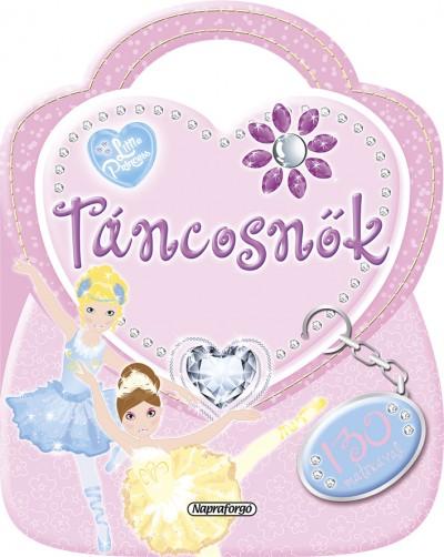 - Little Princess - Táncosnők