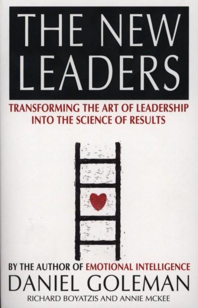 Daniel Goleman - The New Leaders