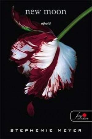 Stephenie Meyer - New Moon - �jhold - Puhat�bla