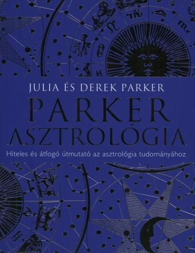 Julia Parker - Derek Parker - Parker asztrológia