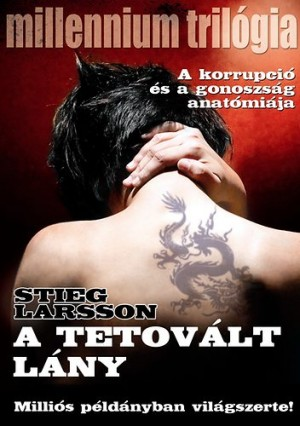 Stieg Larsson - A tetov�lt l�ny