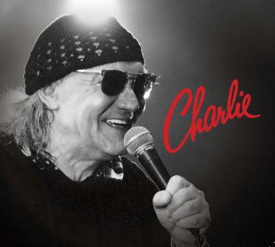 Charlie - Charlie - Mindenen túl - CD