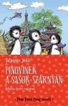 Talyig�s Judit - Pingvinek a sasok sz�rny�n
