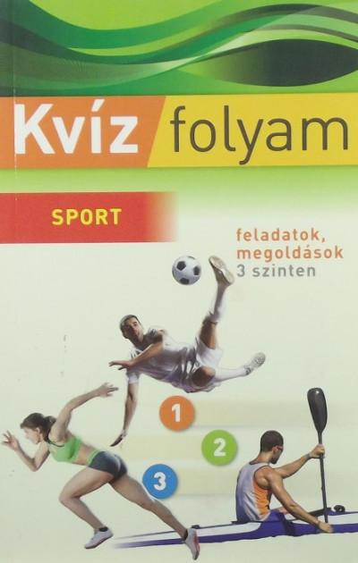 Gottesmann Péter - Szilágyi Rita - Kvízfolyam - Sport