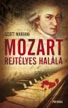 Scott Mariani - Mozart rejt�lyes hal�la