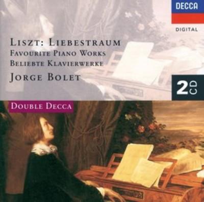 - Liszt: Liebestraum