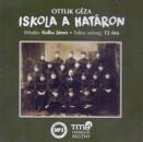 Ottlik Géza - Kulka János - Iskola a határon - Hangoskönyv MP3