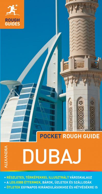 Gavin Thomas - Emma Gibbs  (Szerk.) - Dubaj - Térképmelléklettel