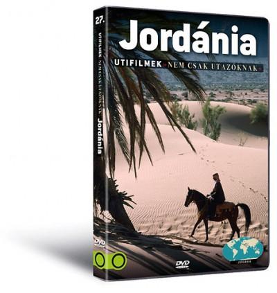 - Jordánia
