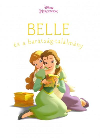 - Belle és a barátság-találmány