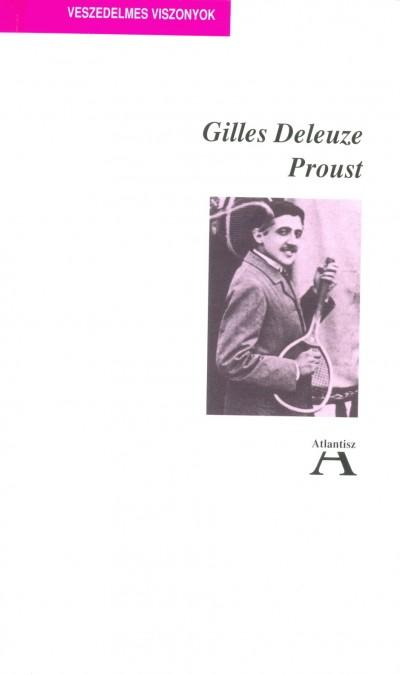 Gilles Deleuze - Proust