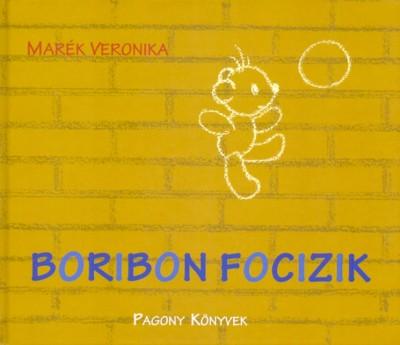 Marék Veronika - Boribon focizik