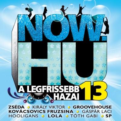 - Now.hu 13 - CD