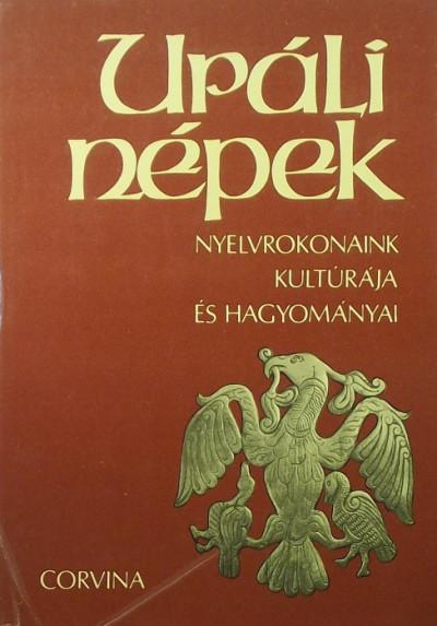 Hajdú Péter  (Szerk.) - Uráli népek