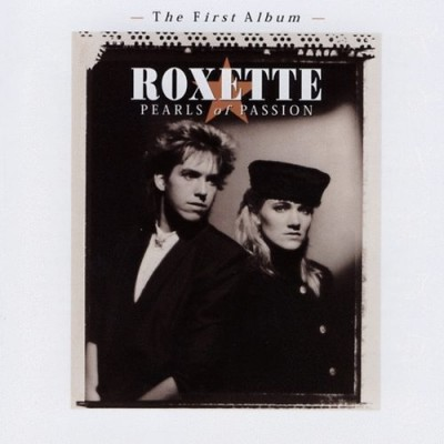 Roxette - Pearls Of Passion (2009 version) - CD