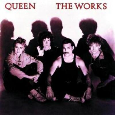 Queen - The Works (Deluxe)