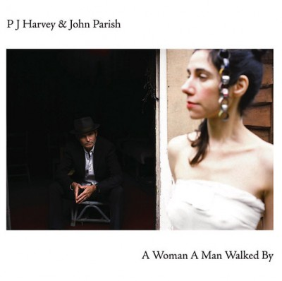 - A Woman A Man Walked by