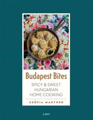Mautner Zs�fi - Budapest bites