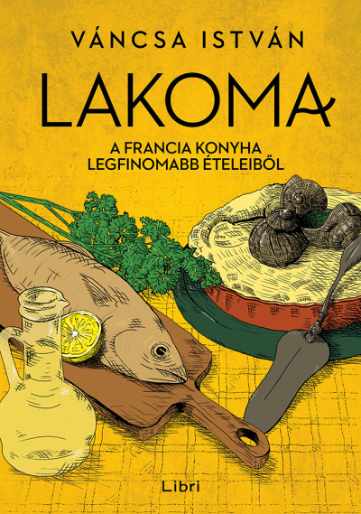 Váncsa István - Lakoma 3.
