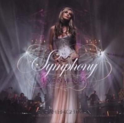 Sarah Brightman - Symphony: Live In Vienna (CD+DVD)