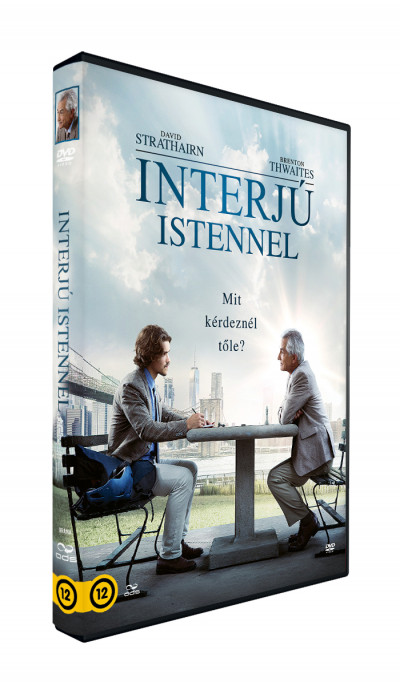 Perry Lang - Interjú Istennel - DVD