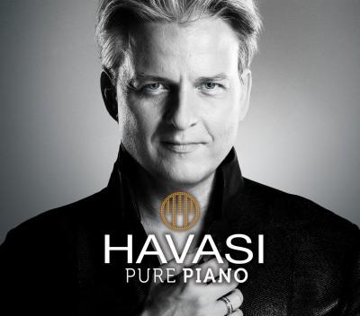 Havasi Balázs - Pure Piano - 2 CD