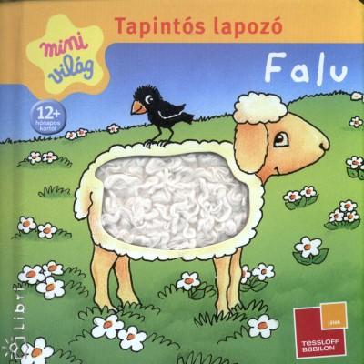 - Tapintós lapozó - Falu