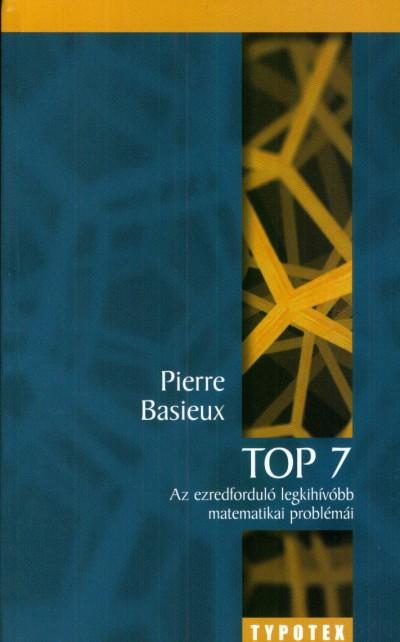 Pierre Basieux - Top 7
