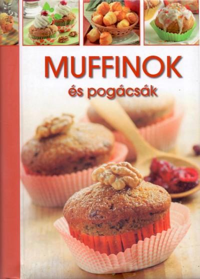 Korpádi Péter - Muffinok és pogácsák