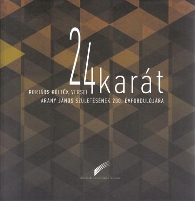Visy Beatrix  (Szerk.) - 24 karát