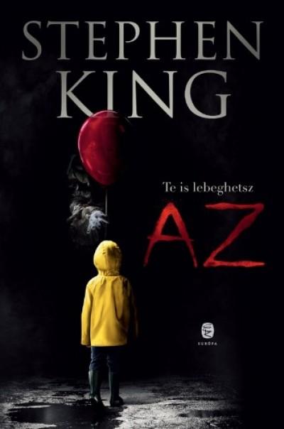 King Stephen - AZ