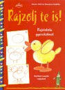 Rosanna Pradella - Hanne Türk - Rajzolj te is! - Rajziskola gyerekeknek