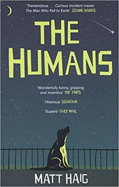 Matt Haig - The Humans