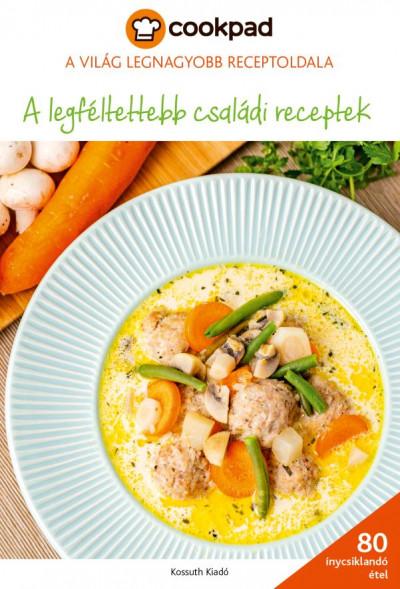 - A legféltettebb családi receptek