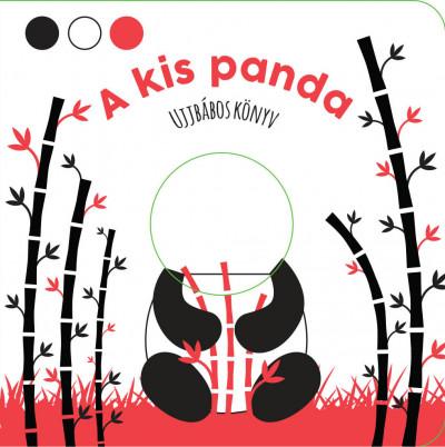 - A kis panda
