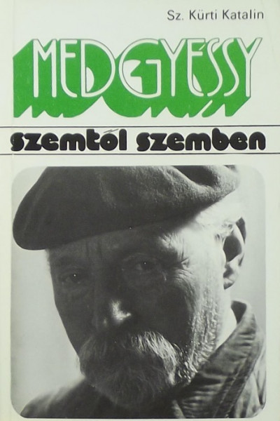 Sz. Kürti Katalin - Medgyessy Ferenc