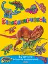 Eduardo Trujillo (Szerk.) - Dinoszauruszok