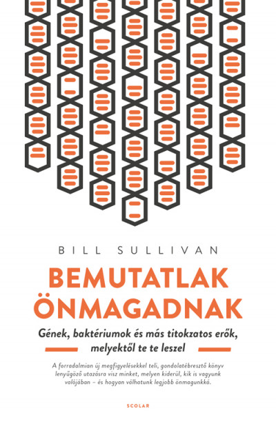 Bill Sullivan - Bemutatlak önmagadnak