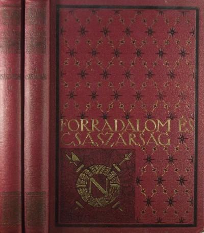 Adorján Andor - A császárság I-II.