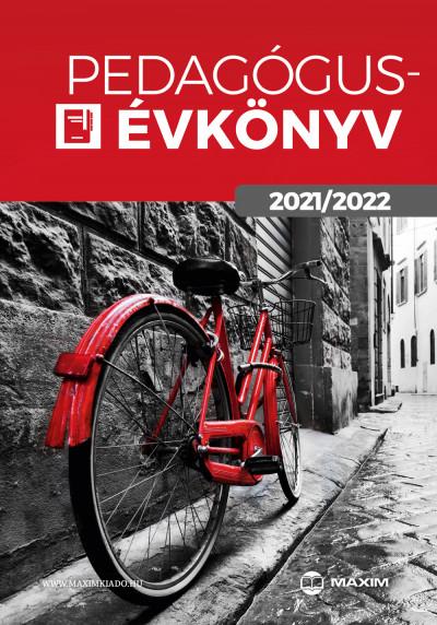 - Pedagógusévkönyv 2021/2022