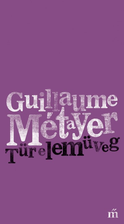Guillaume Métayer - Türelemüveg