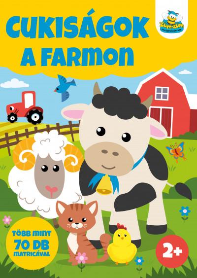 - Cukiságok a farmon