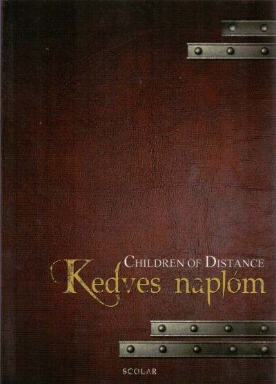 Children Of Distance - Kedves naplóm