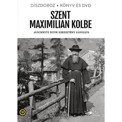 - Szent Maximilian Kolbe díszdoboz