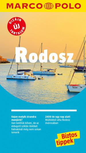 e45b695ee2 Klaus Bötig - Rodosz - Marco Polo